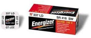 Energizer 337 1.5V S 635317