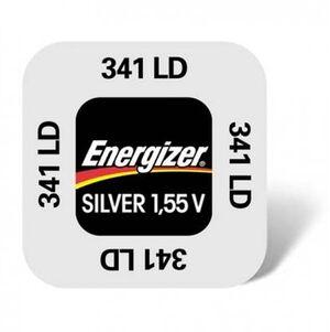 Energizer 341 1.5V S 635316