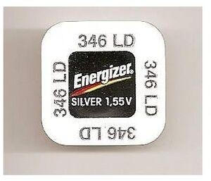 Energizer 346 S 1,5V 635315
