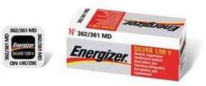 Energizer Multidrain 362/361 1,55V S 634977