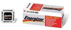 Energizer Multidrain 371/370 1,55V S 635706
