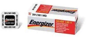 Energizer Multidrain 391/381 1.5V S 635605
