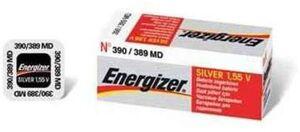 Energizer Multidrain 390/389 1.5V S 637346