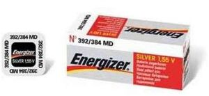Energizer Multidrain 392 / 384 1.5V S 634976