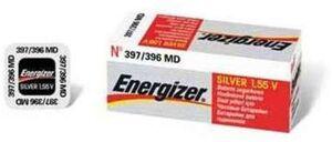 Energizer Multidrain 397/396 1,55V S 637332