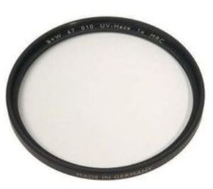 B+W Filter B+W UV-Filter 010 E 82 mm MRC 8490A1