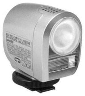 Canon Videoleuchte/Blitz VFL-1 8834A001