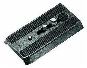 Manfrotto Schnellspannplatte 501PL 1/4 Zoll MN501PL