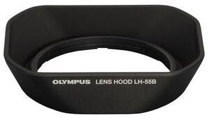 Olympus LH-55B Sonnenblende black N3862700
