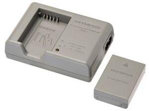 Olympus Ladegerät BCN-1 V621035XE000