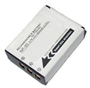 Fujifilm Lithium-Ionen-Akku NP-85, 1650mAh 62309564