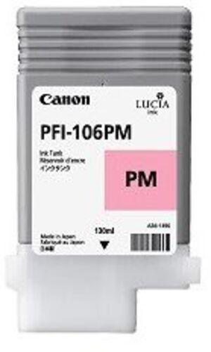 Canon PFI-106PM Ink photo magenta PFI-105PM