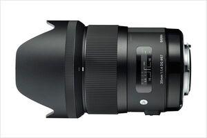 SIGMA 35mm / f 1.4 DG HSM CA 340954