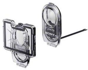 SONY Ersatz-Gehäusedeckelset zu HDR-AS15 AKA-RD1