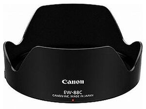 Canon Sonnenblende EW-88C 5181B001