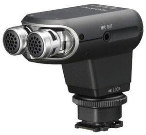 SONY ECM-XYST1M Stereomikrofon ECM-XYST1M