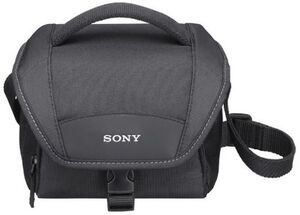 SONY Systemtasche LCS-U11 LCSU11BSYH