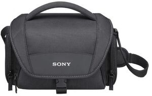 SONY Systemtasche LCS-U21 LCSU21BSYH
