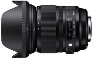 SIGMA 24-105mm f / 4.0 DG OS HSM NI 635955