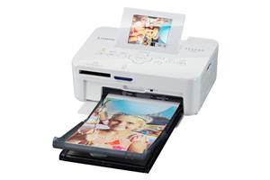 Canon Selphy CP-820 White 8429B012