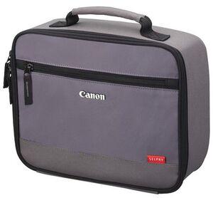 Canon DCC-CP2 Tragtasche SELPHY Grau 35X550