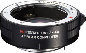 Ricoh Pentax KA 549 HD 1,4x Rear Converter K 37962