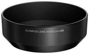 Olympus LH-49B Sonennblende black V324492BW000