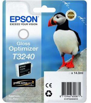 EPSON Tintenpatrone gloss optimizer C13T32404010