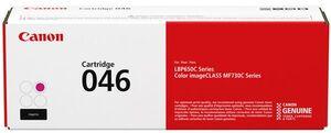 Canon CRG 046 M magenta Toner fuer LBP654Cx, LBP653Cdw MF735Cx, MF734Cdw, MF732Cdw 1248C002