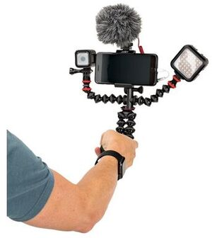 JOBY GorillaPod Mobile RIG Smartphone JB01533