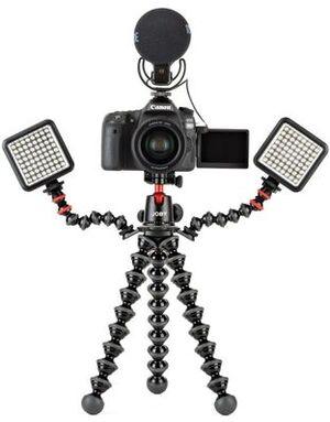 JOBY GorillaPod Rig für Fotoapparate JB01522