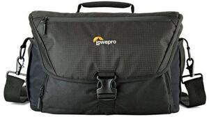 Lowepro Nova 200 AW II schwarz LP37142