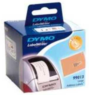 DYMO Adress-Etiketten 36mm x 89mm 99013