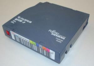 IBM LTO 400/800GM Ultrium 3 24R1922