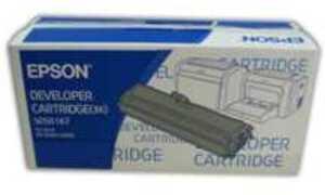 EPSON Epson Toner, black S050167