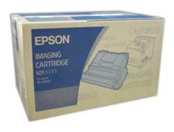 EPSON Epson Toner, black S051111