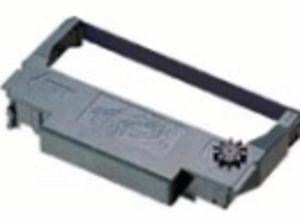 EPSON Farbband ERC-38 / Black-rot /TM300A 300B C43S015376