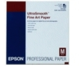 EPSON Ultrasmooth Fine-Art 325g A3+ S041896