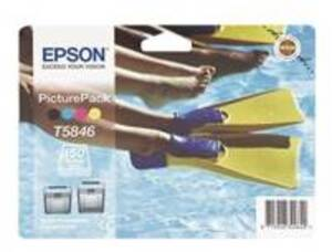 EPSON PicturePack (150sh+Ink) f PicturMa T584640