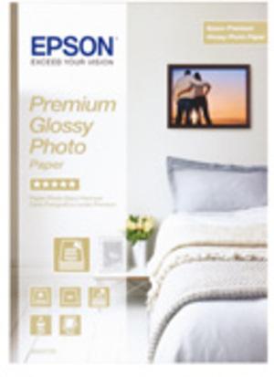 EPSON Premium Glossy Photo Paper/ A4 15sh S042155