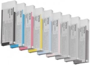 EPSON Tintenpatrone light magenta T606C00