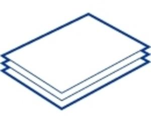 EPSON S045008 Standard proofing Papier inkjet 205g/m2 610mm x 50m 1 Rolle 1er-Pack S045008