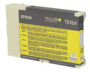 EPSON Ink Cart/Std Cap Yellow f B300/B500DN T616400