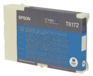 EPSON Tintenpatrone cyan T617200