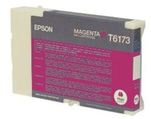 EPSON Tintenpatrone magenta T617300
