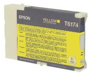 EPSON Tintenpatrone yellow T617400