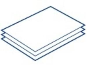 EPSON S045083 Matte backlit film inkjet 170g/m2 610mm x 30.5m 1 Rolle 1er-Pack S045083