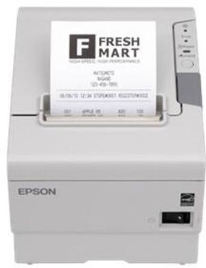 EPSON BONDRUCKER TM-T88V (813) EU CA85813