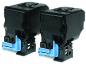 EPSON Toner/doppelt Pack / Black / f AL-3900DN S050594