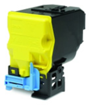 EPSON Toner-Modul yellow S050590